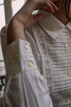 Load image into Gallery viewer, Lace Shirt