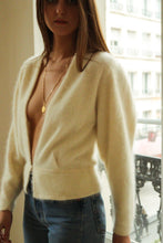 Load image into Gallery viewer, Angora Cardigan
