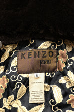 Load image into Gallery viewer, Kenzo Cropped Jacket