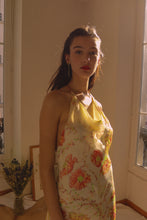 Load image into Gallery viewer, Jerome L'Huillier Silk Dress