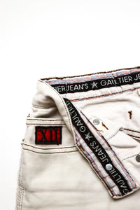 Jean Paul Gaultier High Waist