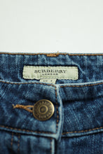 Load image into Gallery viewer, Burberry Jeans