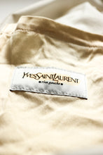 Load image into Gallery viewer, YSL White Jacket