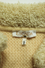 Load image into Gallery viewer, Escada Patchwork Coat