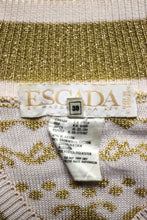 Load image into Gallery viewer, Escada Jumper