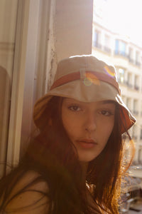 Courrèges Bucket Hat