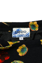 Load image into Gallery viewer, Kenzo Coquelicot Skirt