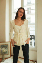 Load image into Gallery viewer, Armani Linen Jacket
