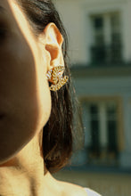 Load image into Gallery viewer, 1960's Chanel Earrings