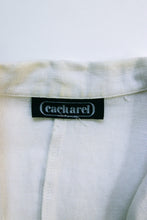 Load image into Gallery viewer, Cacharel Linen Top