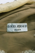 Load image into Gallery viewer, Louis Feraud Dress
