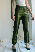 Load image into Gallery viewer, Jean Paul Gaultier Satin Trousers