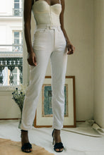 Load image into Gallery viewer, Jean Paul Gaultier White Pant
