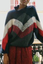 Load image into Gallery viewer, Angora Maxi Jumper