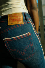 Load image into Gallery viewer, Jean Paul Gaultier Levi's 501 Selvedge