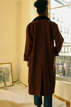 Load image into Gallery viewer, Yves Saint Laurent 1960's Long Coat