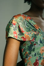 Load image into Gallery viewer, Handmade Silk Top