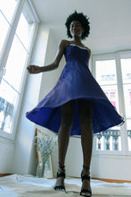 Load image into Gallery viewer, Organza Prom Queen 60's Dress
