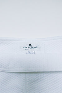 Courrèges Skirt