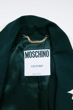 Load image into Gallery viewer, Moschino Couture Blazer