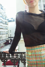 Load image into Gallery viewer, Jean Paul Gaultier Maille Top