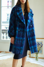 Load image into Gallery viewer, Cacharel Mohair Coat