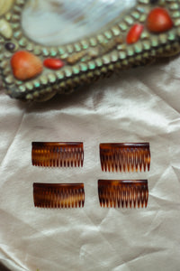 Ecail French Combs