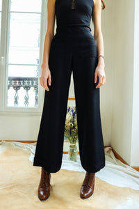 Jean Paul Gautier Loose Pants