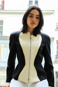 Mugler Iconic Jacket