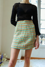 Load image into Gallery viewer, Miu Miu Mini Skirt