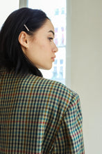 Load image into Gallery viewer, Burberry Oversize Blazer