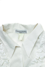 Load image into Gallery viewer, Chantal Rosner Ruffle Shirt