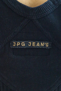 Jean Paul Gaultier Crop Top