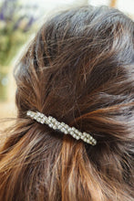 Load image into Gallery viewer, Rhinestones Hair Clip