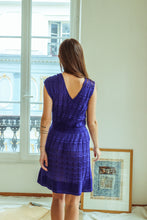 Load image into Gallery viewer, Missoni Asymmetrical Dress