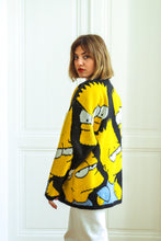 Load image into Gallery viewer, Bart Oversize Wool Jumper