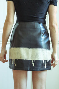 Moschino Mini Skirt
