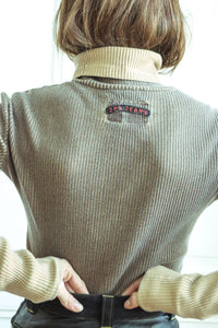 Jeans Paul Gaultier Turtleneck