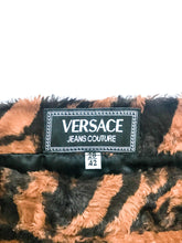 Load image into Gallery viewer, Versace Mini Skirt