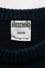 Load image into Gallery viewer, Moschino Maxi Jumper
