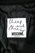 Load image into Gallery viewer, Moschino Blazer