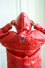 Load image into Gallery viewer, Castelbajac Puffy Jacket