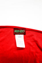 Load image into Gallery viewer, Kenzo Wrap Top