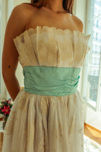 Load image into Gallery viewer, Victor Costa 1960 Debutante Dress