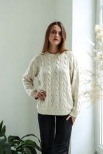 Load image into Gallery viewer, Cacharel Silk Jumper
