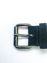 Load image into Gallery viewer, Prada Suede Belt