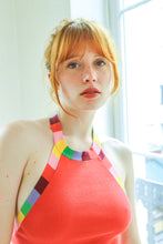 Load image into Gallery viewer, Sonia Rykiel Halterneck
