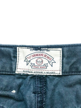 Load image into Gallery viewer, High Waist Armani Jeans