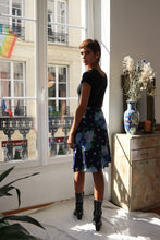 Load image into Gallery viewer, Kenzo Floral Skirt