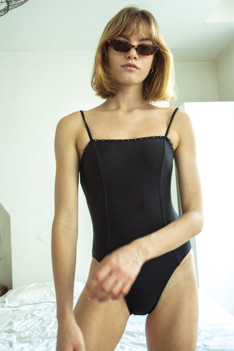 Paco Rabanne Swimsuit